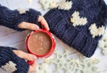 El chocolate, el color de la taza que lo contiene y el sabor