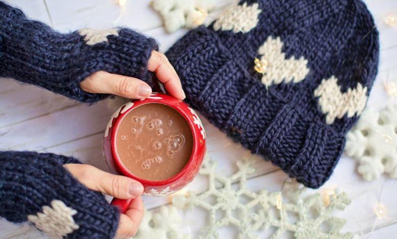 Photo of El chocolate, el color de la taza que lo contiene y el sabor