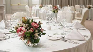 Photo of Los hoteles y restaurantes deben vestirse con sus mejores galas
