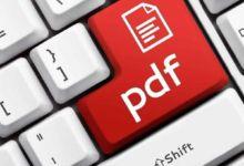 Potentes herramientas en línea para el tratamiento de archivos PDF