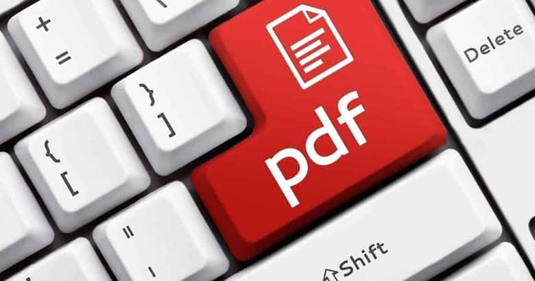 Photo of Potentes herramientas en línea para el tratamiento de archivos PDF