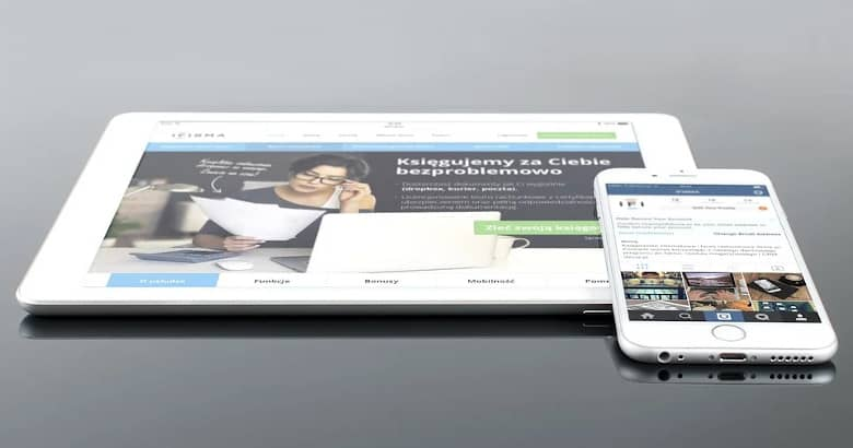 Photo of Consigue un sitio web profesional gracias a los servicios y consejos de UENI