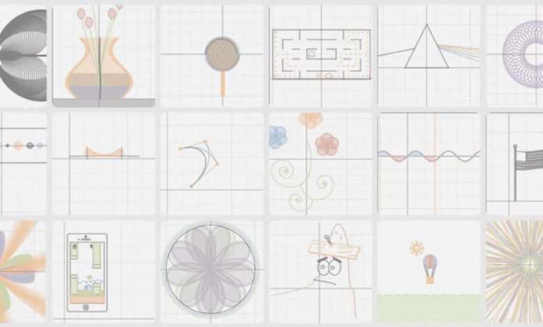 Photo of Desmos, una gran calculadora científica