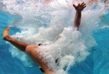 Photo of El vaciado de la piscina
