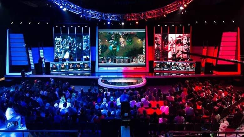Los videojuegos dan un paso más con los Esports