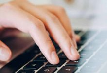 Escribir mal la dirección de una página web puede ocasionar problemas