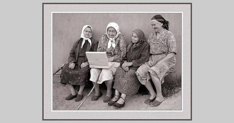 Internet, para vivir conectados