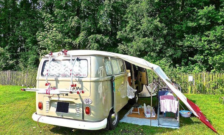 Photo of ¿Por qué debes alquilar una furgoneta para tus viajes en carretera?