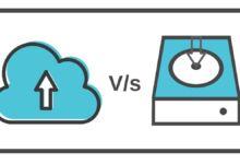 ¿Cuál es el mejor almacenamiento de copias de seguridad (Nube V/s Almacenamiento Externo)?