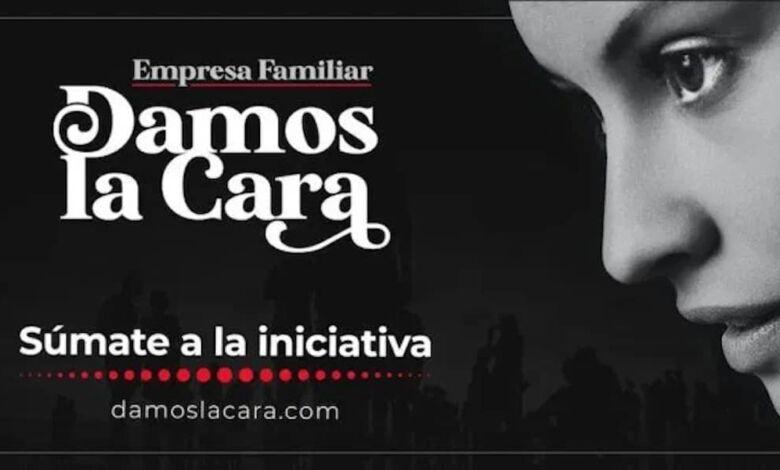 Photo of Damos la Cara, movimiento para poner en compromiso a toda la sociedad