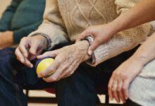Photo of Cuidando de nuestros mayores