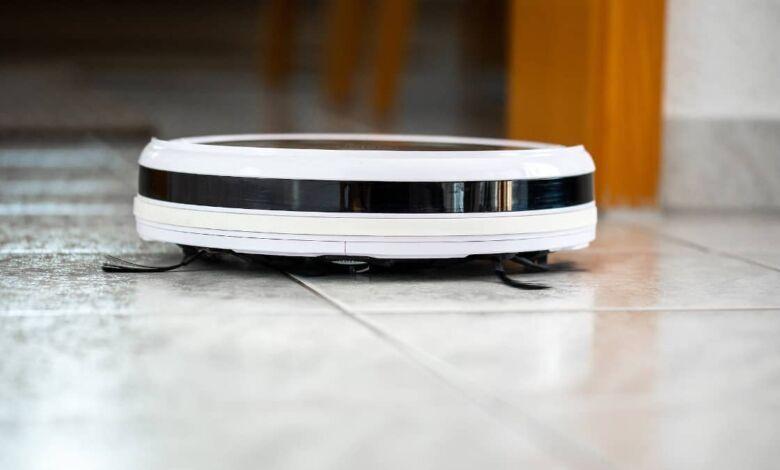 El mejor gadget de todos los tiempos para limpiar tu casa