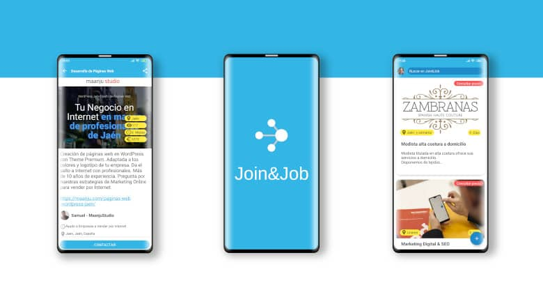 Join&Job