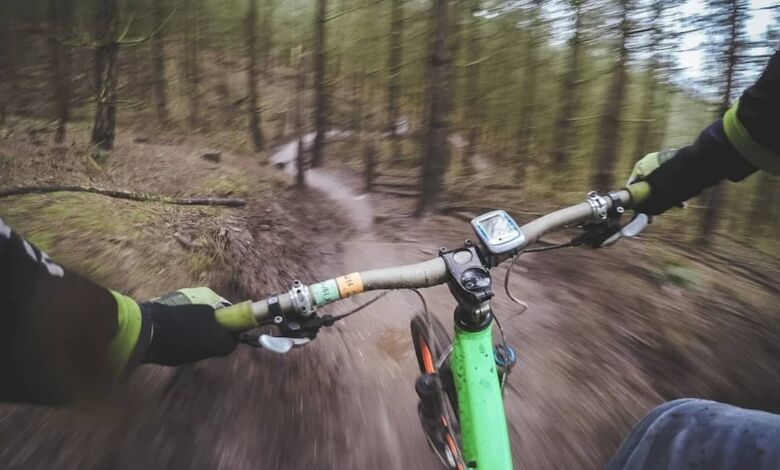 Photo of MapMyRide, para los que andan en bicicleta