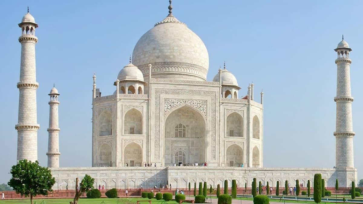 Obtener un visado para viajar a la India