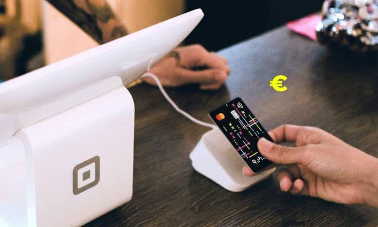 Rebellion Pay, app, cuenta y tarjeta Mastercard® gratis