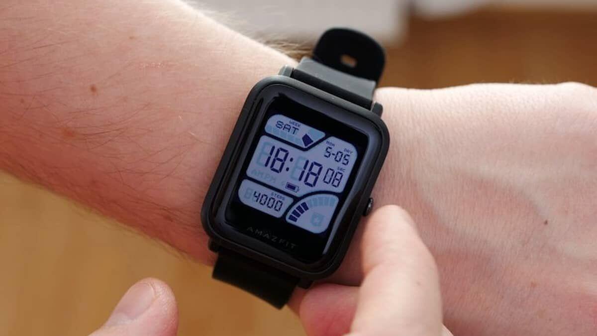 Conseguir los mejores smartwatch a un gran precio