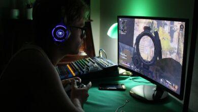 Los beneficios de los videojuegos