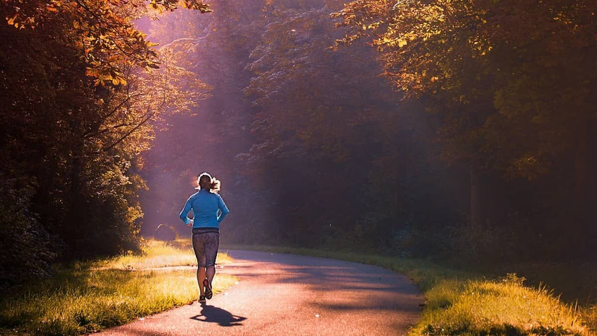Por si había dudas, la actividad física es buena para la salud
