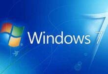 Riesgos de seguridad para los que siguen utilizando Windows 7