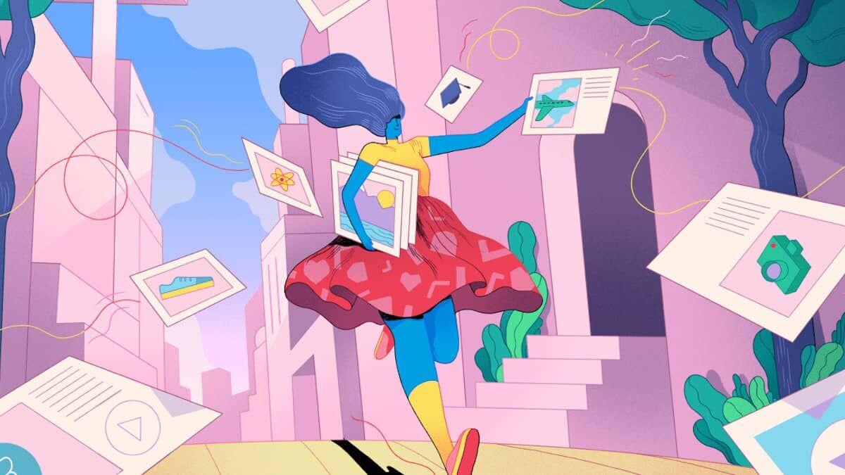 Almacenar las historias que nos gustan para ver más tarde