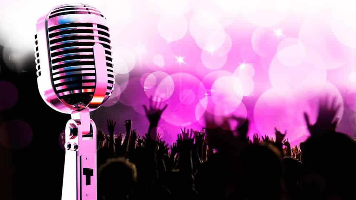 Cómo cantar y hacer música con amigos
