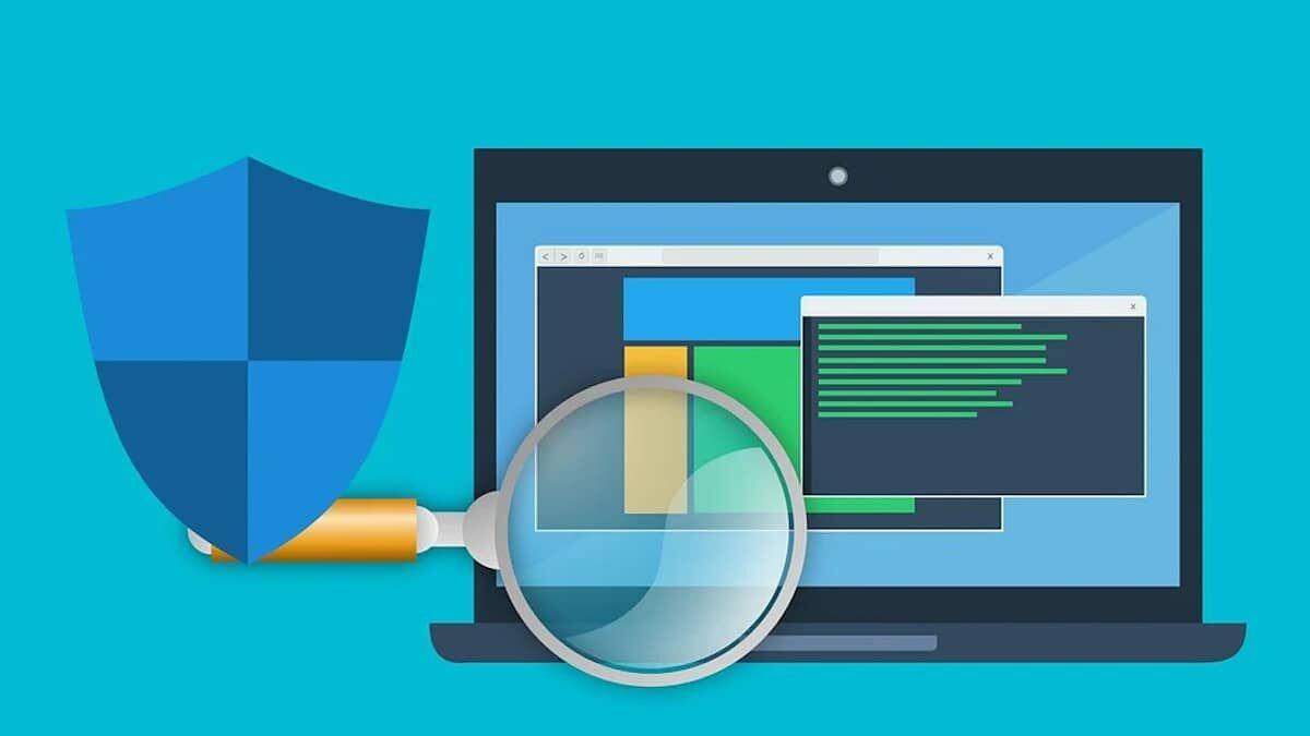 En Windows 10 no es necesario instalar una aplicación antivirus externa