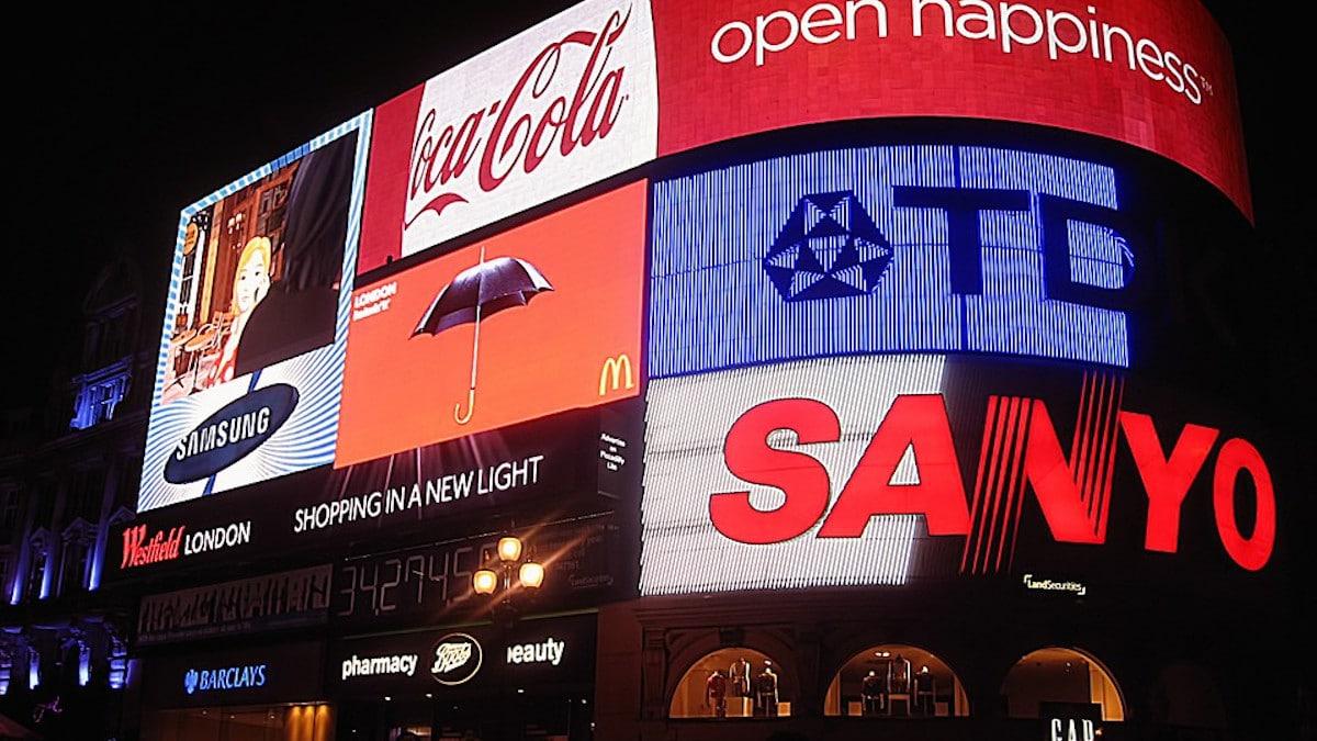 La evolución de la publicidad en los últimos años