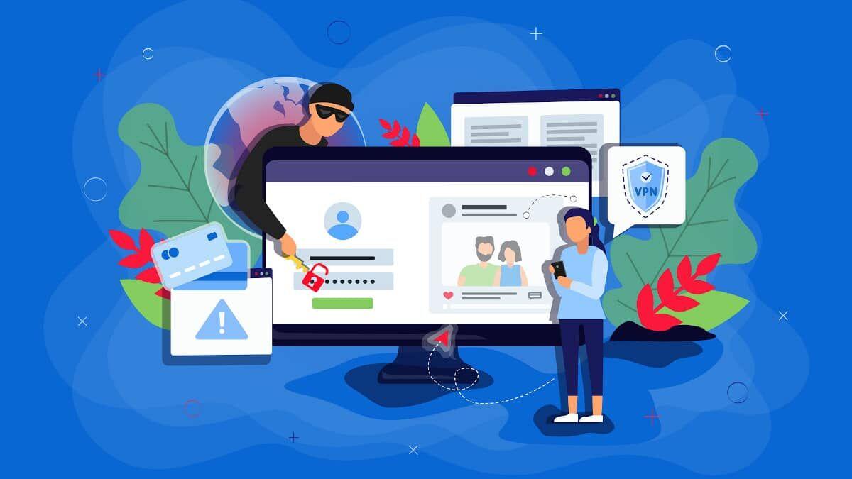 Una forma gratuita y rápida de proteger tu identidad