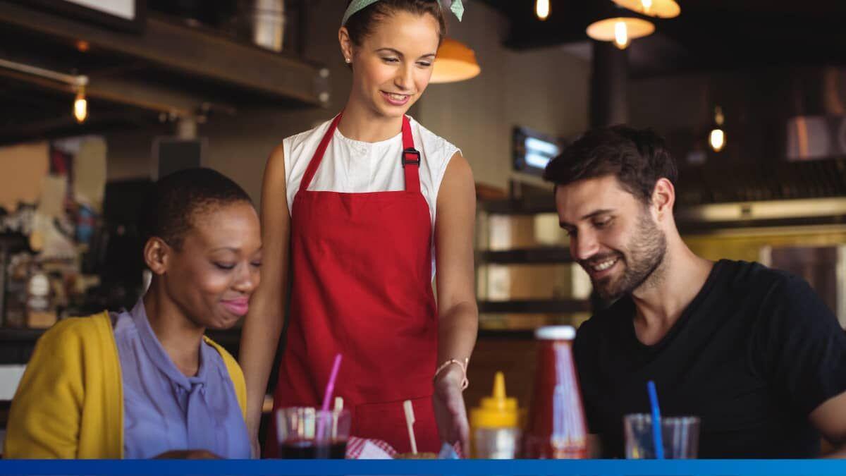 ¿Cuáles son los objetivos del servicio al cliente?