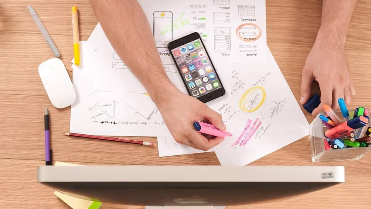 Crear aplicaciones para dispositivos móviles y ordenadores