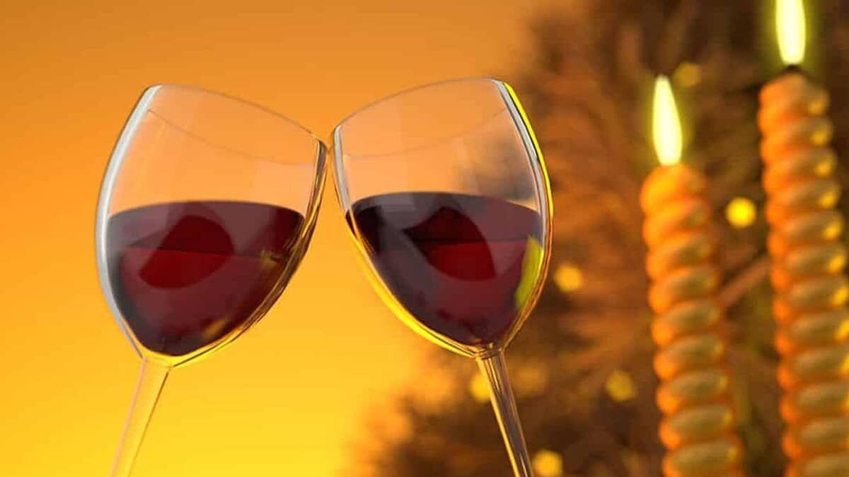 Tomar vino puede ser bueno para el cerebro
