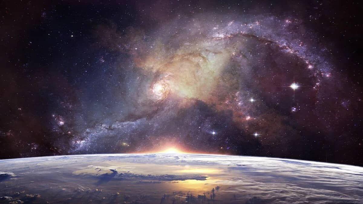 La escala del Universo desborda la imaginación