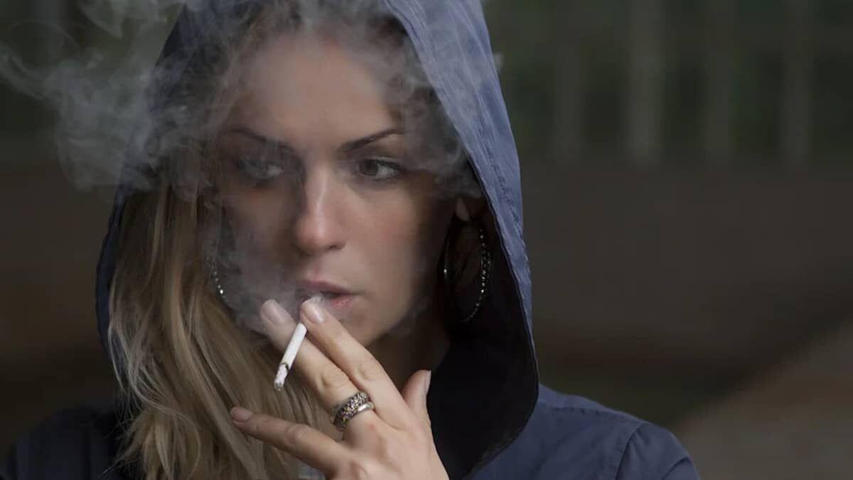 Los riesgos del humo del tabaco