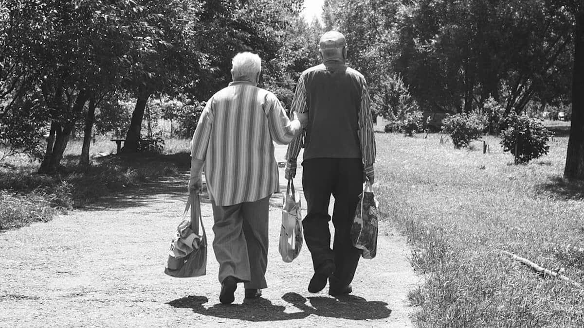 ¿Se puede controlar el envejecimiento humano?