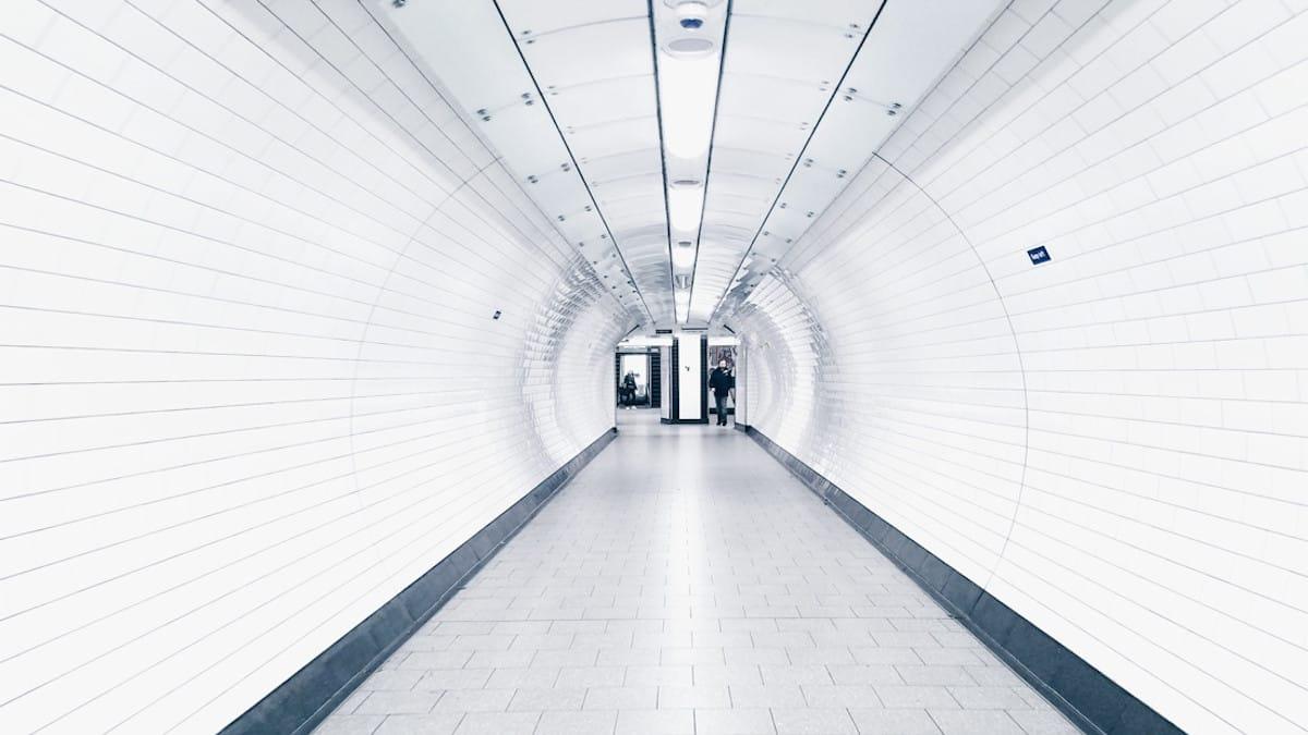 El hyperloop de Virgin que podría cambiar la forma de viajar