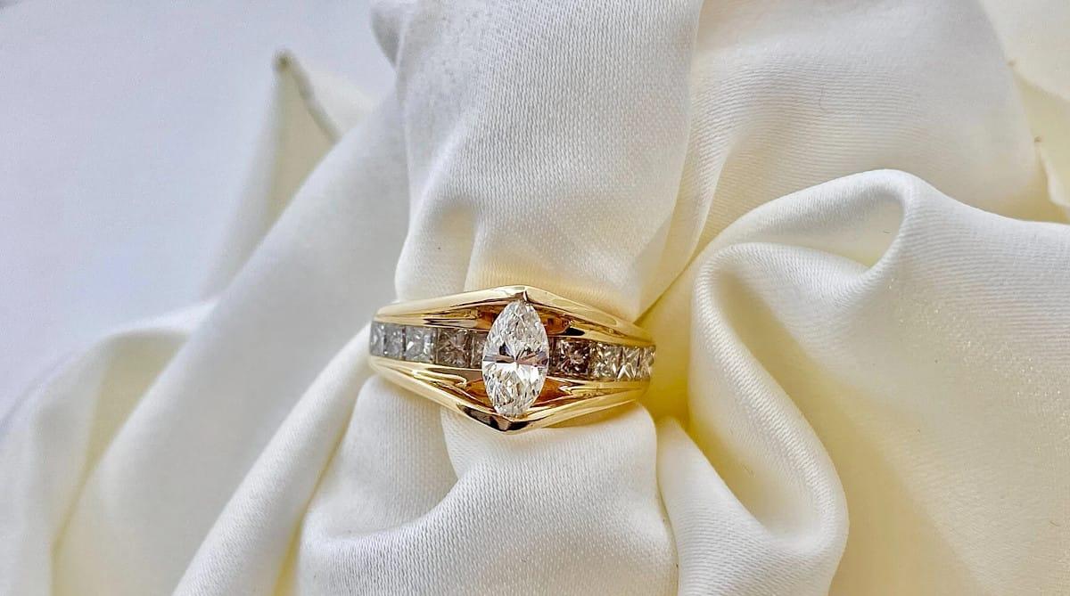 Se espera que el mercado global de diamantes cultivados en laboratorio acumule USD 27,6 mil millones para 2023