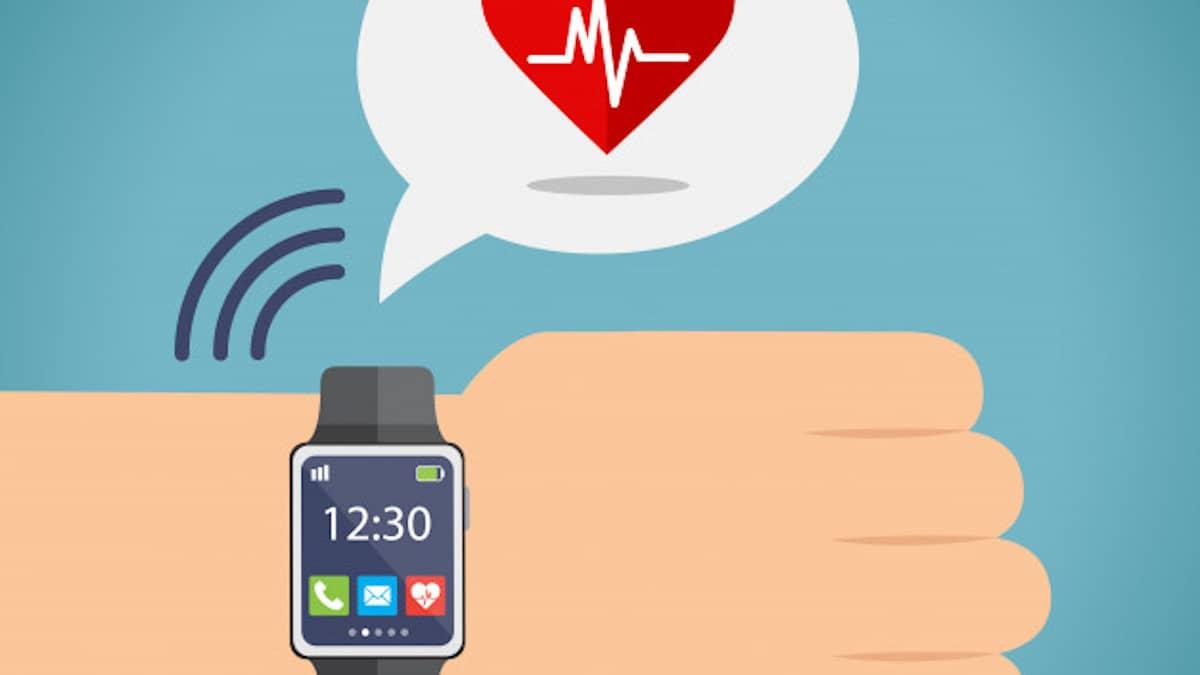 Smartwatch, un buen compañero para nuestra salud
