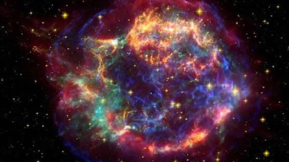 Sobre las estrellas de neutrones y los agujeros negros