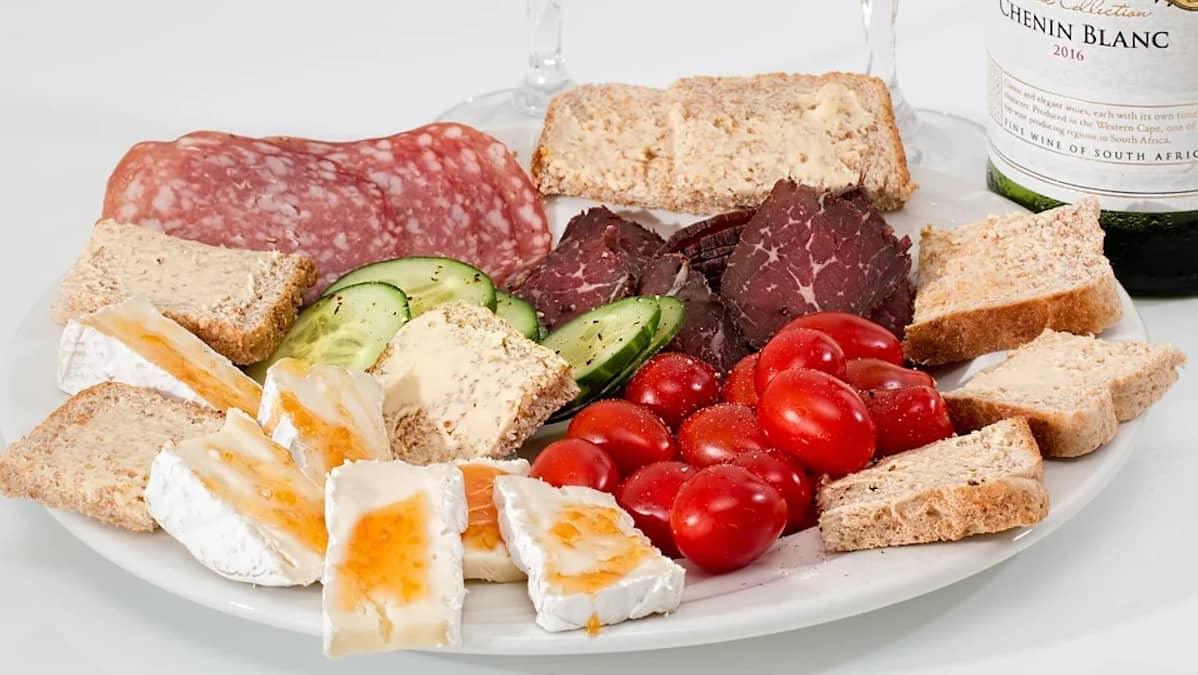 4eat, dieta saludable para conseguir un peso ideal