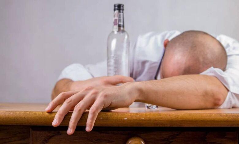 Edades en las que el consumo de alcohol es malo para el cerebro