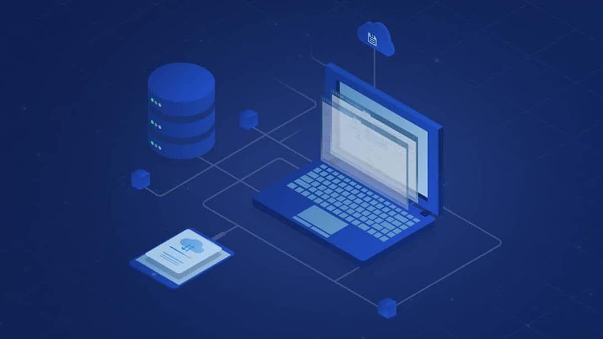 Efectuar copias de seguridad de sitios web y bases de datos con eBackupper