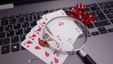 La cuarentena dispara el uso del vídeo póker online