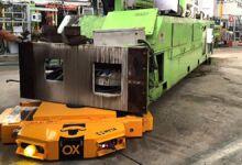 Ventajas de alquilar material industrial de carga en una empresa