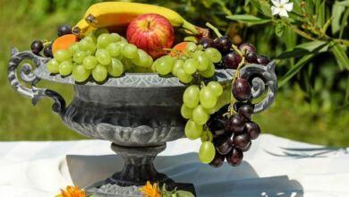 Lo bueno de comer fruta con el estómago vacío