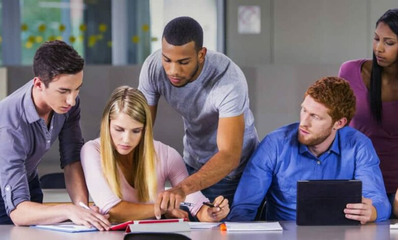 NEO LMS, plataforma de aprendizaje para escuelas y universidades