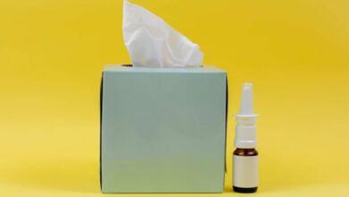 Vacuna contra la COVID-19 que se puede administrar con un spray nasal