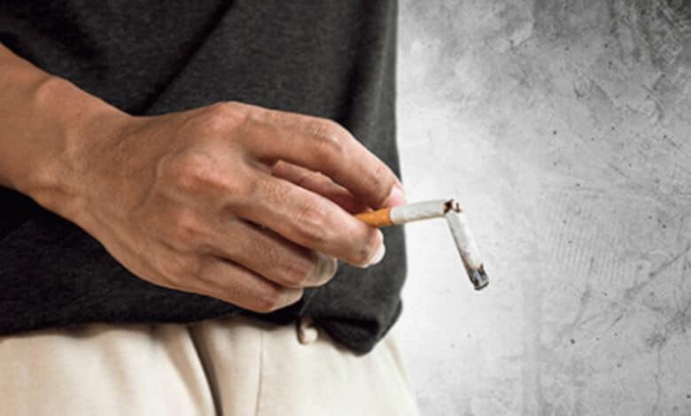 ¿Fumar cigarrillo puede causar impotencia?