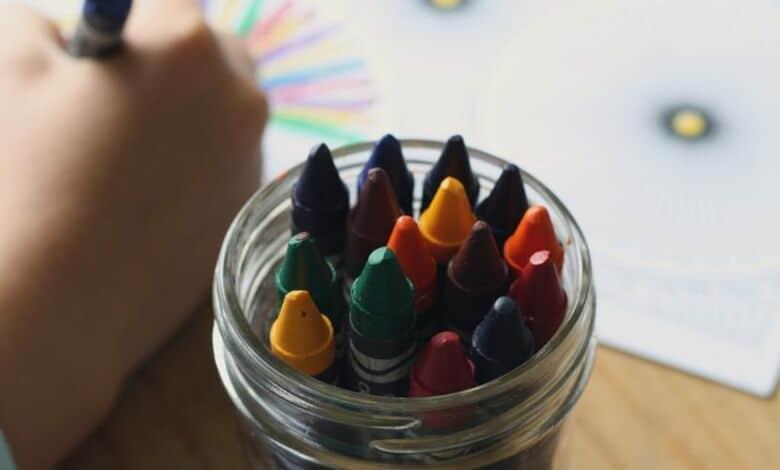 Cómo elegir una guardería para tus hijos