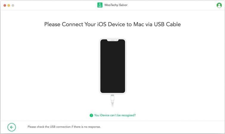 Conecta iOS al ordenador
